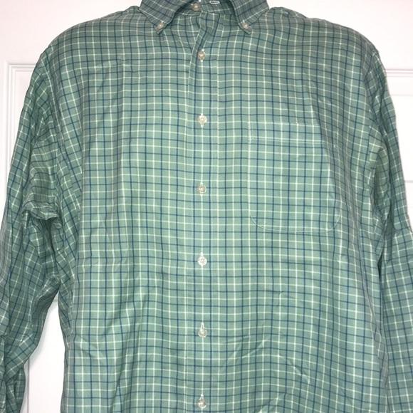 Vineyard Vines Other - Vineyard Vines Men's Button Down Murray Shirt (L)